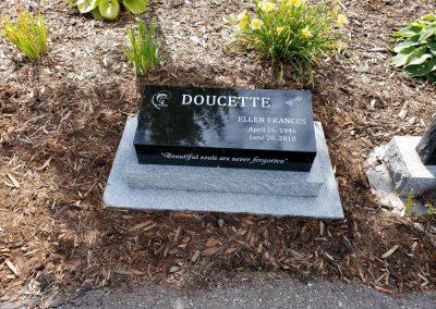 DOUCETTE-W1000