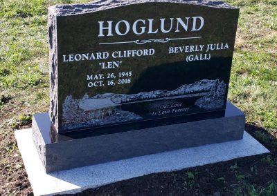 HOGLUND-W1000