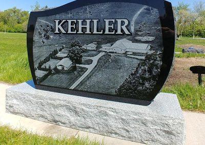 KEHLER-W1000