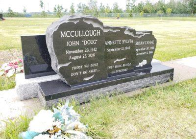 McCULLOUGH-W1000