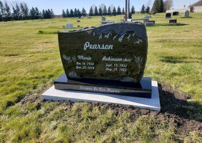 PEARSON-W1000