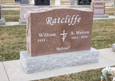 RATCLIFFE -W1000