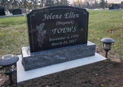 TOEWS, J-W1000