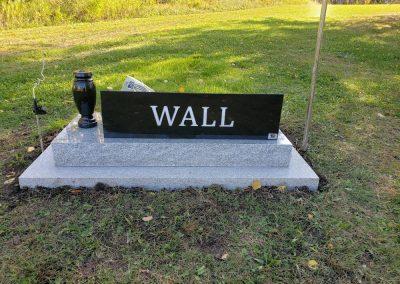 WALL - Back-W1000