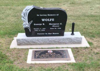 WOLFE - Front-W1000
