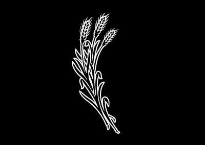 Z - HARDER - Wheat 2 (2p5x5p2) R9