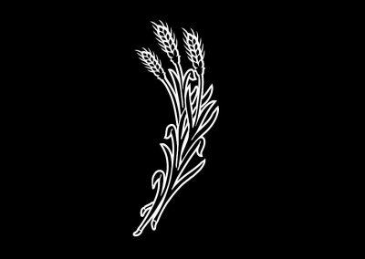 Z - HARDER - Wheat (2p5x5p2) R9