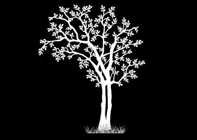 Z - KRAMPS - Tree Her Side (9p05x10) R7