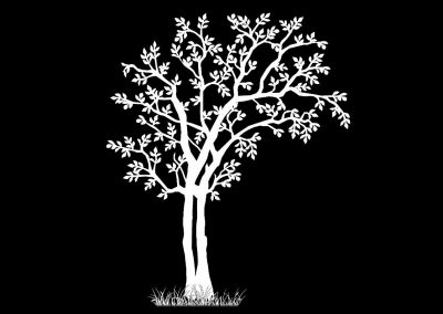 Z - KRAMPS - Tree His Side (9p05x10) R7