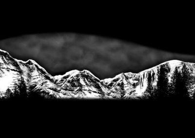 Z - NELMES - Mountains (30x10p56) R8