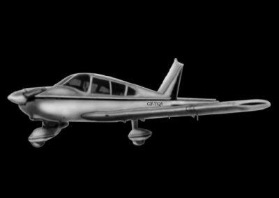 Z- Ouellet Plane(8x4)