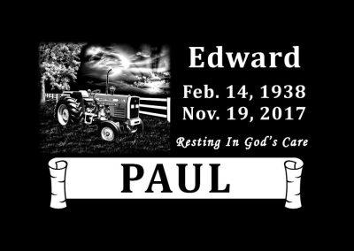 Z-PAUL(11p75x11p75) R4