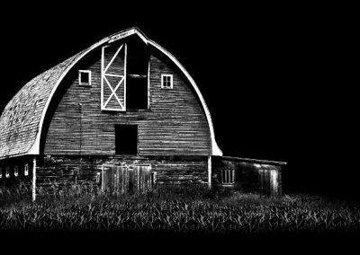 Z-PEARSON - Barn (8p75x4p573) R4