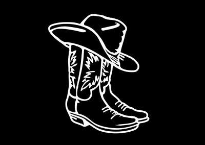 Z-SORGAARD - Boots (3p6x4) R4
