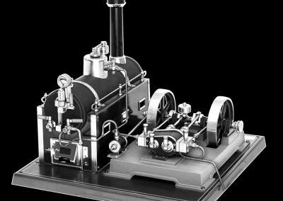 Z-WELLER - Engine (5p8x5p3) R1