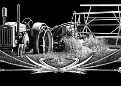 Z-WOHLGEMUTH - Tractor (11p98x4p592) R3