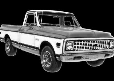 Z-WOOD-Truck R6(5p033x3p203)